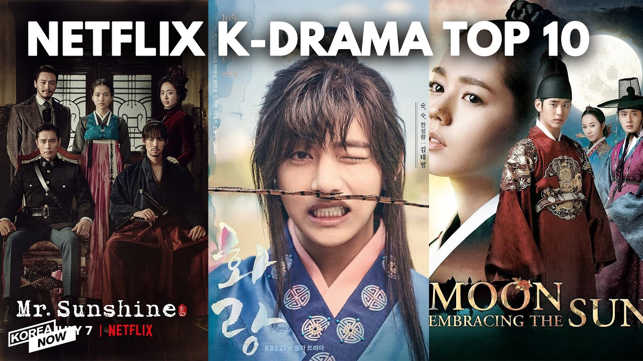 Download The 10 Korean historical dramas that you can watch on Netflix