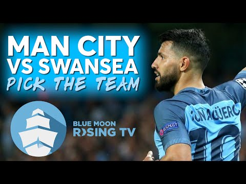 10 wins out of 10?   Swansea vs Manchester City
