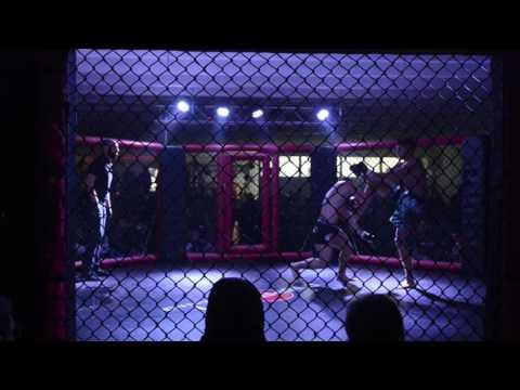 Adin Khaduol vs Tom Lukaj | Nippon Fighting Champion|