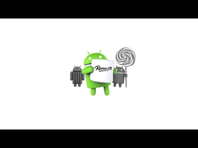 Run an Android Desktop On Windows With Remix OS Player