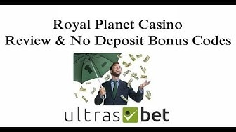 Royal Planet Casino Review & No Deposit Bonus Codes 2019
