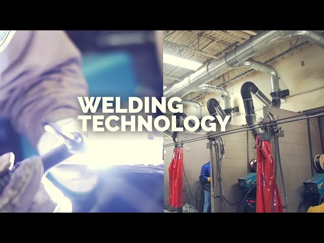 OTC Tech Ed Showcase - Welding Technology