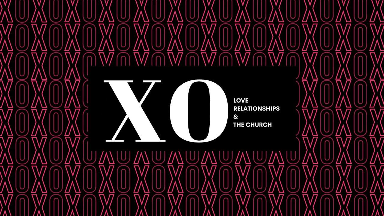 XO   Ps Yuan Miller   Victory Church Brisbane   14-02-2021