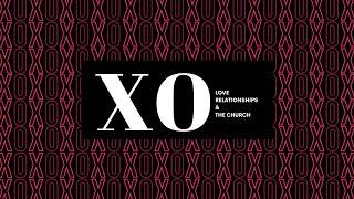 XO | Ps Yuan Miller | Victory Church Brisbane | 14-02-2021
