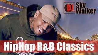 Hip Hop Music Mix | RnB 2000s Classics | Dance Club Black Music | DJ SkyWalker