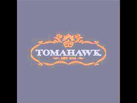 Tomahawk - Capt Midnight (w lyrics)