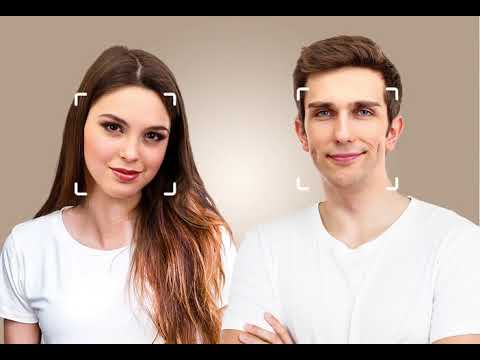 HiddenMe - Face Aging App, Face Scanner, Baby Predictor, Ethnicity Analyzer
