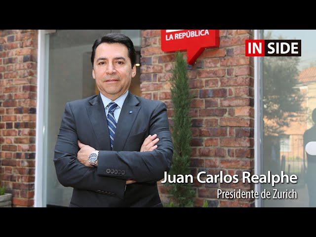 Juan Carlos Realphe