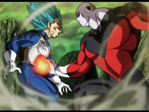 Dragon Ball Super - Vegeta vs. Jiren (Episódio 122) Legendado PT-BR