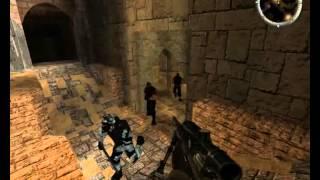 Commentary déjanté et gameplay moisi sur AssaultCube [PC]