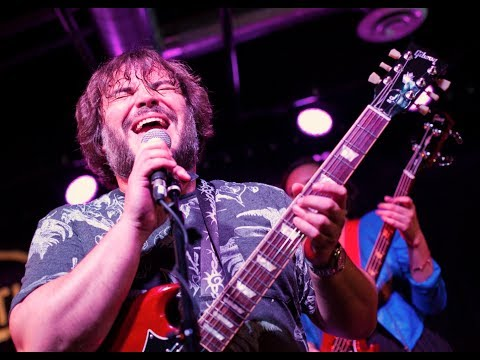 School of Rock Reunion Concert - Jack Black - BEST QUALITY