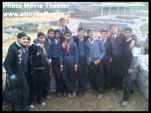 Fauji foundation higher secondary school boyzzz..... Gujrat...