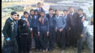 Fauji foundation higher secondary school boyzzz..... Gujrat...