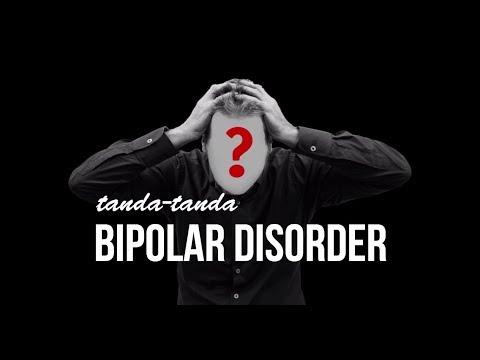Tanda tanda Seseorang Mengidap Bipolar Disorder