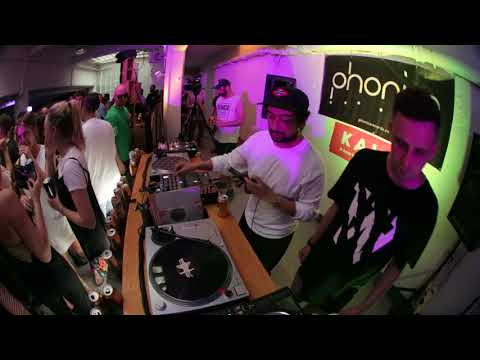 download Lone B2B Gabriola Live at Phonica Records