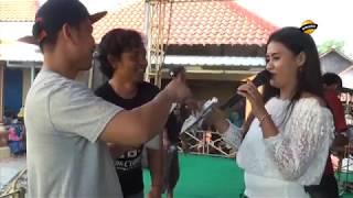 Gambar cover NJALUK IMBUH voc. Tika Feat Frilly -  LIA NADA Live Kalenpandan Songgom 2018