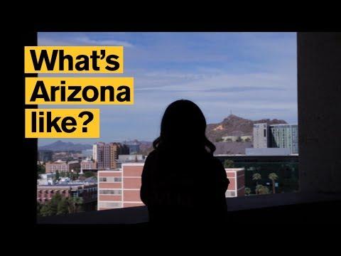 Living in Arizona as an ASU international student