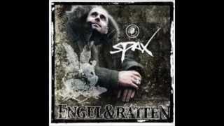 Spax - Burnz feat. Mr. Burnz