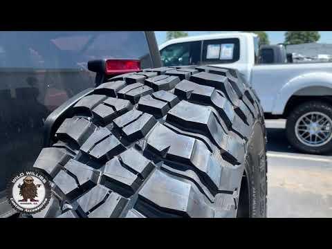 Best All Terrain Hybrid Mud Tires 2019 Nitto Toyo BF Goodrich Cooper Mickey Thompson Part 3