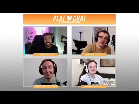 Morons Argue About A LEGO Bastion Skin... — Plat Chat Ep. 13