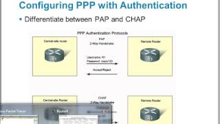 CCNA4 - Clase 2: PPP (Point to Point Protocol)