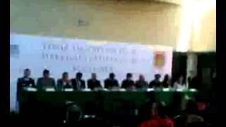 Qik - Nuevo delegado PGR by econsulta tlaxcala