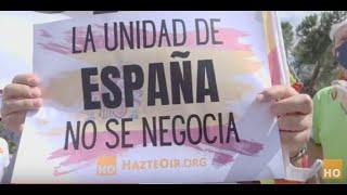 HAZTE OIR en la CONCENTRACIÓN de Colón contra los INDULTOS. FIRMA la Petición. INDULTOS NO.