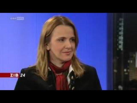 Türken: Wir kommen! - Dagmar Belakowitsch-Jenewein (FPÖ), Inan Türkmen, ZiB 24 vom 1.3.201