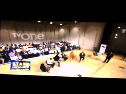 Baltimore State of Emergency Town Hall Meeting