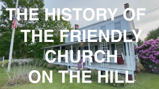A Brief History of Hamilton United Methodist Church in Neptune, New Jersey
