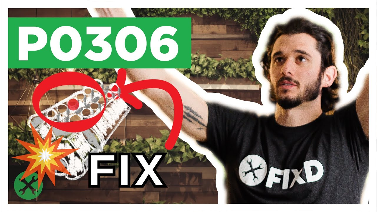 P0306 – Meaning, Causes, Symptoms, & Fixes   FIXD Automotive