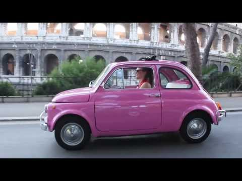RETROME CITY LOVE - Vintage Hotels in Rome & Barcelona