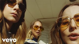 HAIM - Walking Away (Audio)