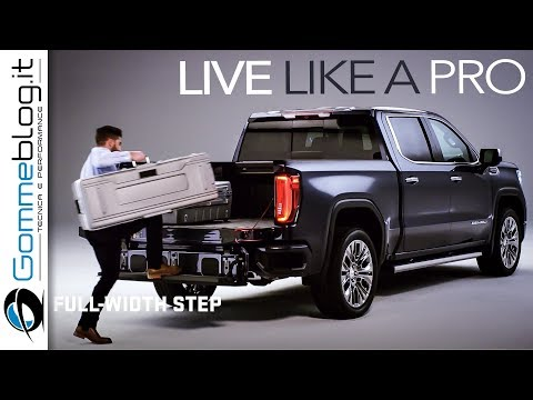 2019 GMC Sierra – BETTER Than Ford F-150 ? - LIVE Like a PROFESSIONAL