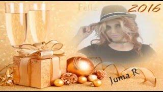 Feliz Ano Novo :)