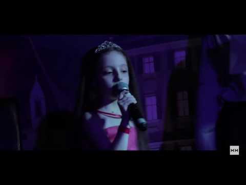 Клип Дети Picasso - Песня Красной Шапочки