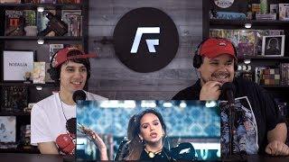 ROSALÍA - Aute Cuture (Official Video) (Reaction)