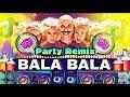 Remix Song Bala Bala Saitan Ka Sala Housefull4 Akshay Kumar mp3 song Thumb