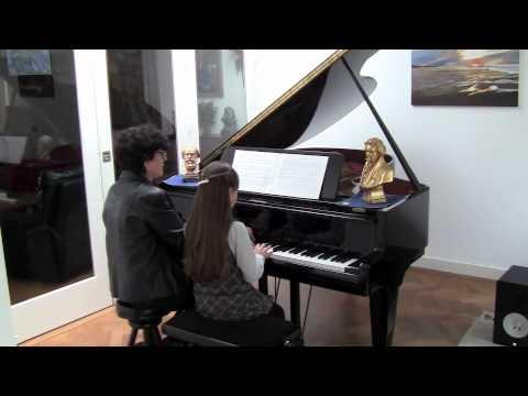 Juliette Onno Muziekkunstroute Bunde, Jessie Blake