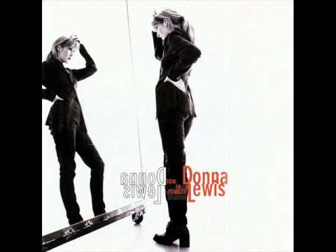 Клип Donna Lewis - Nothing Ever Changes