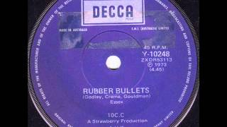 UK hit 1973 peaked at No.1, 15 weeks on chart.