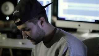 Fixpen Sill - Beatmaking avec Vidji (teaser + itw)