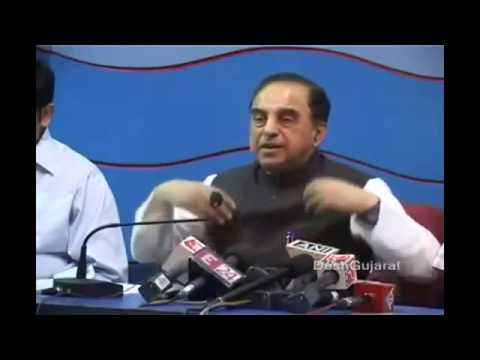 Dr Subramanian Swamy Real Story: National Herald case