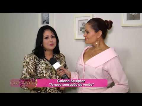 Power Shape Galeno Sculptor  - Dra Cintia Machado