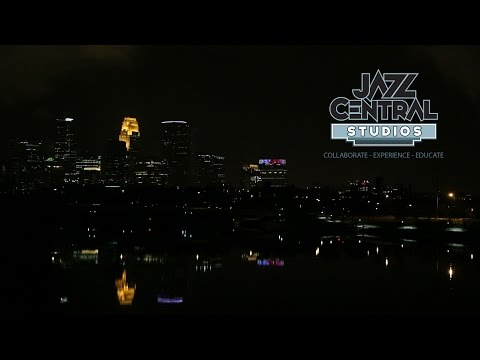 Jazz Central Studios -  Collaborate, Experience, Educate