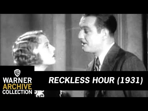 Reckless Hour (Preview Clip)