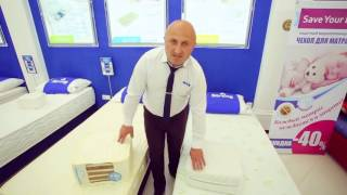 видео Матрас Askona Balance FORMA