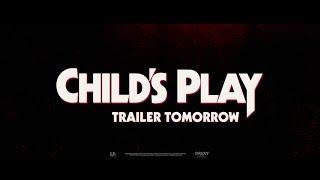 """CHILD'S PLAY :10 Spot: """"Mayhem"""""""