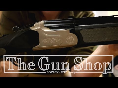 First Look - Hatsan Escort Over-Under Edition - The Gun Shop