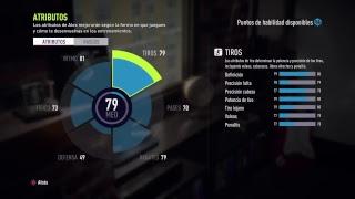 FIFA 18 El camino Episodio #6